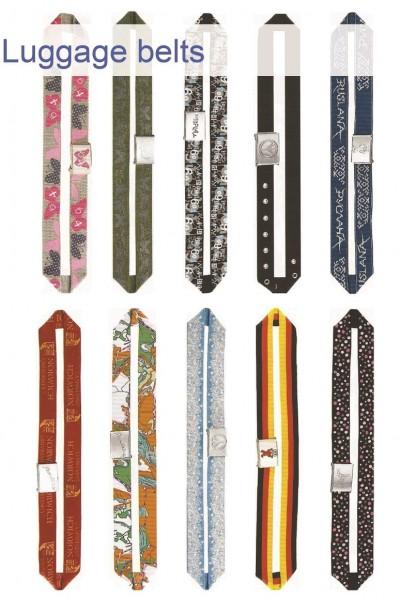 Luggage Belts - resize