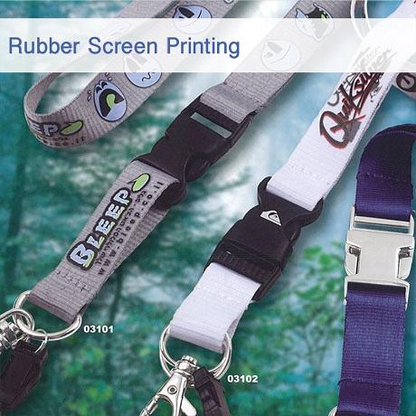 Rubber Screen Printing 460v460