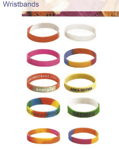 Wristband - resize