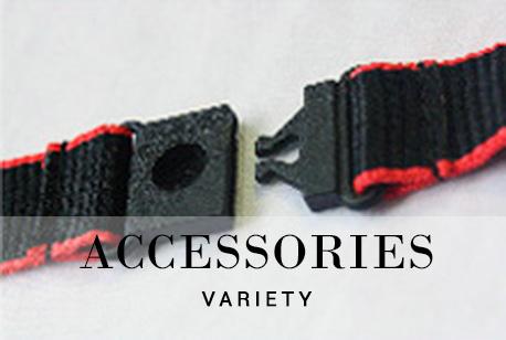 accessories variety