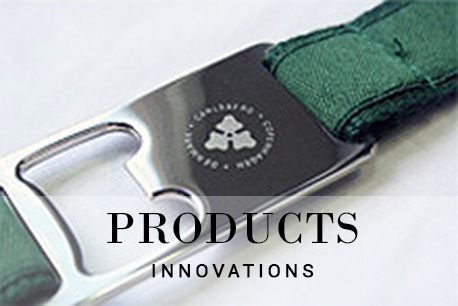 Products Innovations